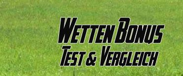 internet wetten test